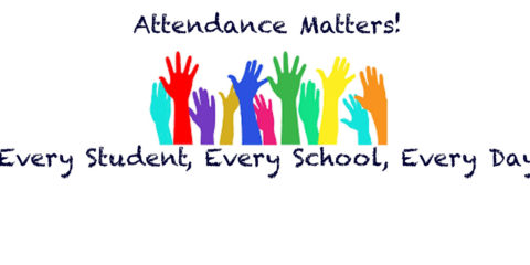 Attendance Matters: at CMS Connection is Key
