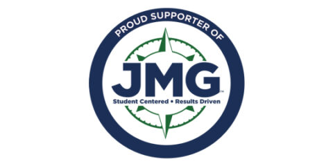 CMS Student of the Quarter Recognition in JMG